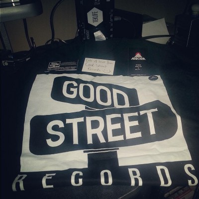 Deejay Tre - Good Street Shirt