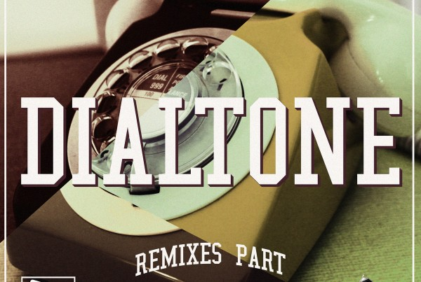 B3no x 0h85 Dialtone Remixes